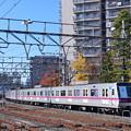 Photos: 東京メトロ半蔵門線8000系電車