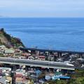 Photos: 東海道新幹線