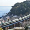 Photos: E231系電車