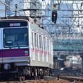 東京メトロ8000系電車