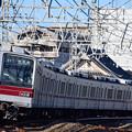 Photos: 東武鉄道20000型電車
