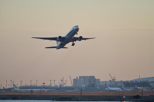 Take off !