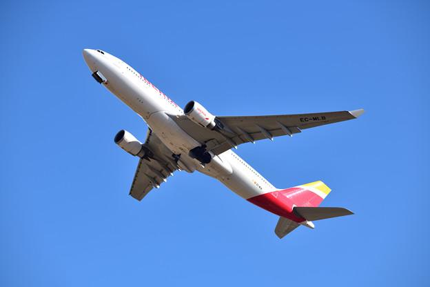 イベリア航空 A330