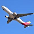 Photos: イベリア航空 A330