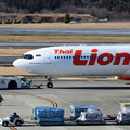 Photos: タイ ライオン航空 エアバスA330-900