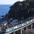 Photos: 251系 特急スーパービュー踊り子号