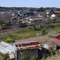 Photos: 高滝駅 俯瞰