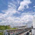 JR東日本 E233系電車
