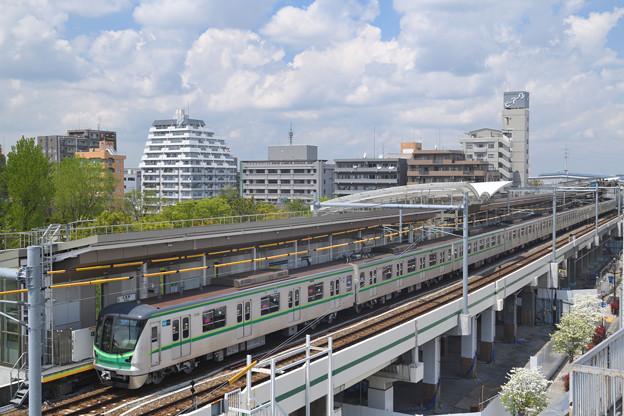 Photos: 16000系電車