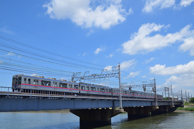 京成電鉄 3500形電車
