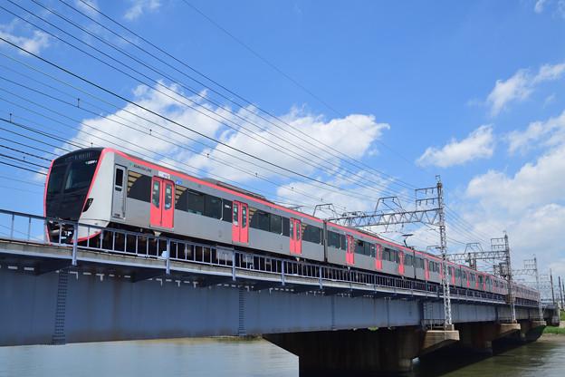 都営浅草線 5500形電車