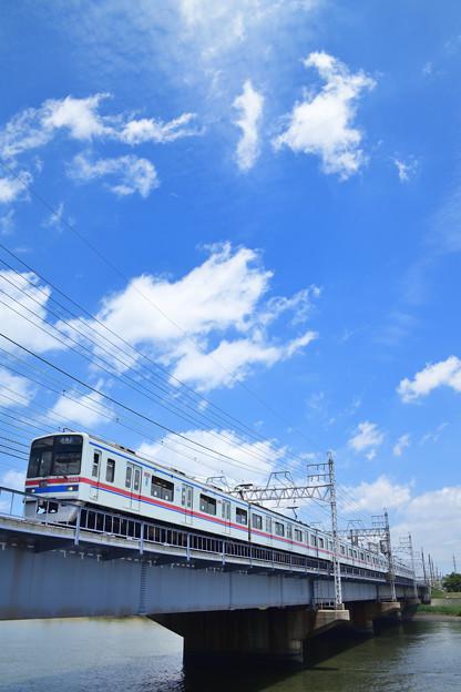 京成電鉄 3400形電車