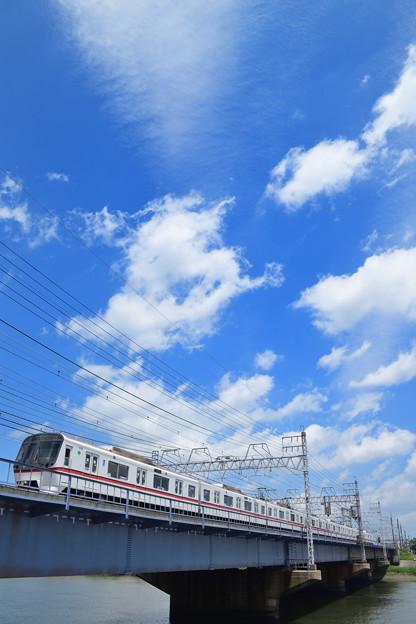 都営浅草線 5300形電車