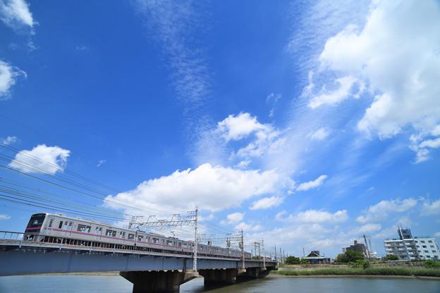 京成電鉄 3000形電車