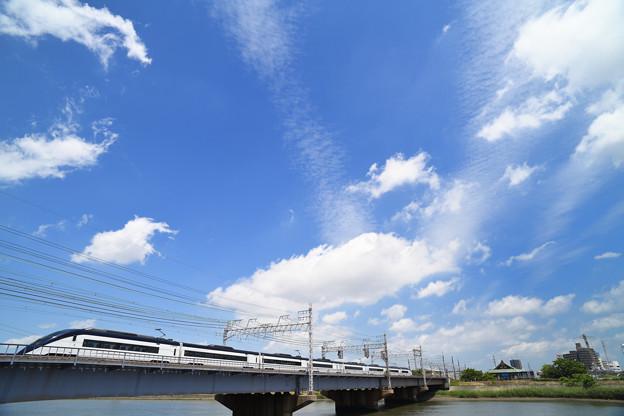 京成電鉄 AE形 スカイライナー