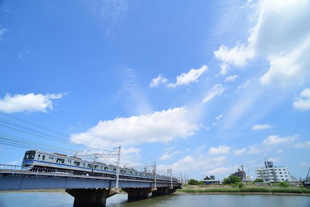 北総鉄道 7300形電車