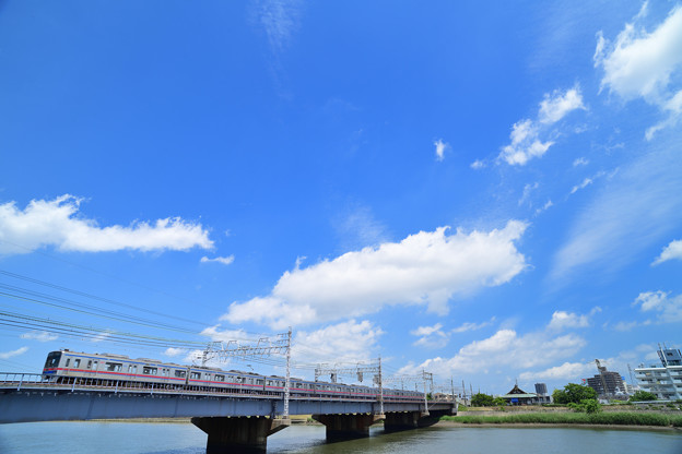 京成電鉄 3700形電車