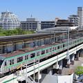 Photos: 東京メトロ16000系電車
