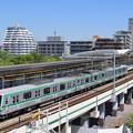 Photos: 東京メトロ千代田線05系電車