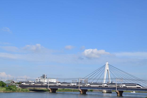 京成スカイライナー
