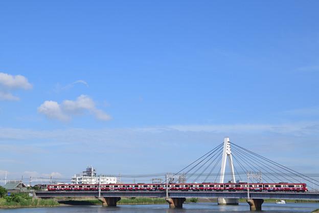 京急1000型電車