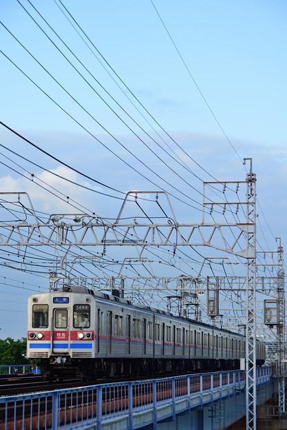 京成電鉄3600形電車