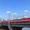 Photos: 京急1500形電車