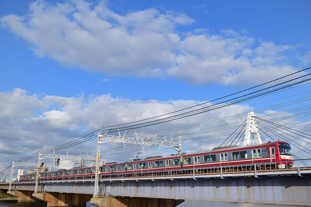 京急1000形電車