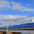 Photos: 京急600形電車 ブルースカイトレイン