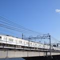 Photos: 北総鉄道7300形電車