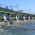 EH200型電気機関車