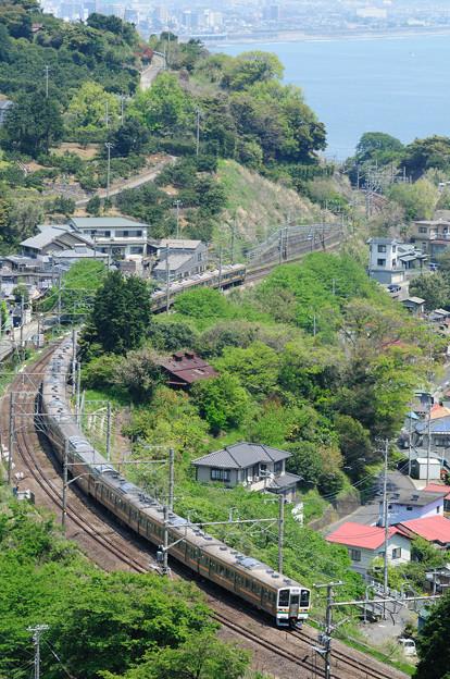 211系東海道線普通電車
