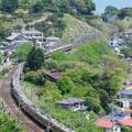 Photos: 211系東海道線普通電車