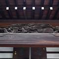 Photos: 龍の彫刻