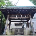 Photos: 氷川神社 水屋