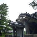 Photos: 北桔橋門