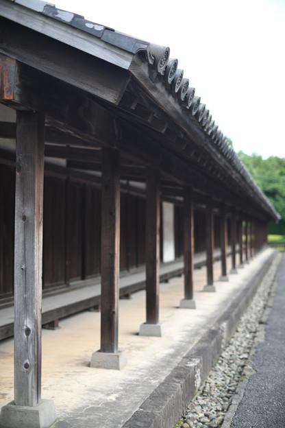 Photos: 百人番所