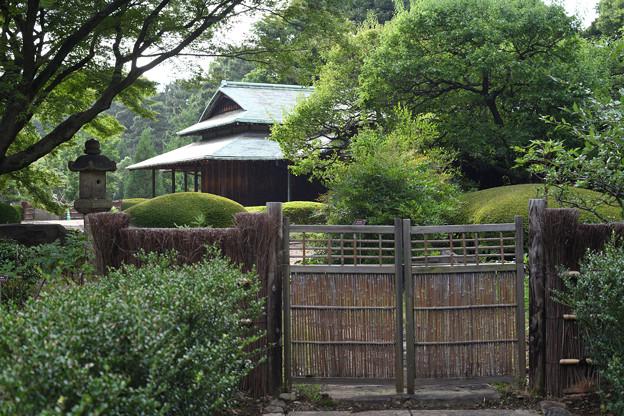 諏訪の茶屋