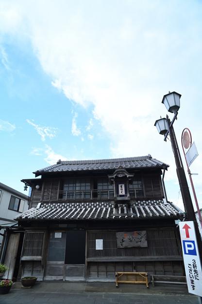 中城通り 吾妻庵総本店