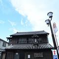 Photos: 中城通り 吾妻庵総本店