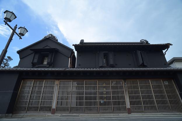 矢口家住宅