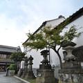 Photos: まちかど蔵 大徳と灯篭
