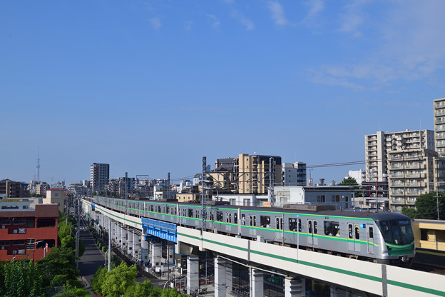 16000系電車