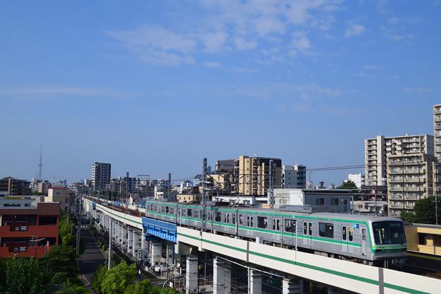 Photos: 05系電車