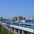 小田急ロマンスカー MSE 60000形電車