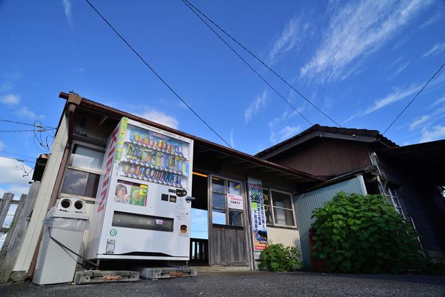 Photos: 上総村上駅
