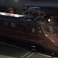 Photos: EF55形電気機関車