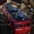 Photos: ED75形 電気機関車