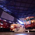 Photos: 常磐線で活躍した列車たち