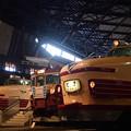 Photos: 優等列車の並び